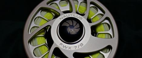 Nautilus FWX